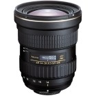 Tokina AT-X 14-20mm f/2.0 Pro DX Canon EOS