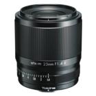 Tokina atx-m 23mm f/1.4 Fuji X