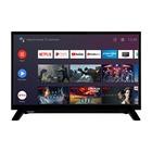 """Toshiba 24WA2063DA TV 24"""" HD Smart TV Wi-Fi Nero"""