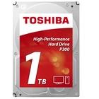 """Toshiba P300 HDD 1TB 3.5"""" SATA III"""