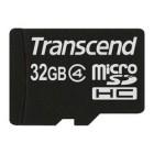 Transcend 32GB Micro SDHC (Adattatore No)