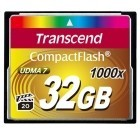 Transcend Compact flash 32GB 1000x CF
