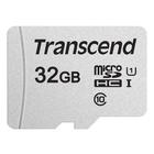 Transcend TS32GUSD300S-A 32GB MicroSDHC 300S Classe 10 NAND
