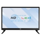 """TREVI LTV 1904 SAT 19"""" HD+ LED Nero"""