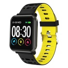 TREVI T-FIT 210 HB Giallo IP67 TFT 1.3""