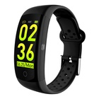 TREVI T-FIT 250 GPS LCD Nero GPS
