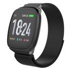 """TREVI T-FIT 260 HB LCD GPS 1.3"""" Nero"""