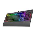 TT ESPORTS TT Premium X1 RGB Gaming Cherry MX Speed Silver