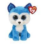 TY Beanie Boos 15Cm Prince (Husky Blu)