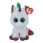TY Beanie Boos Christmas Unicorn
