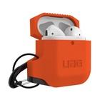 UAG 10185E119732 Custodia per Airpods Gen 1/2 Arancione