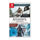 Ubisoft Assassin's Creed: The Rebel Collection Switch Antologia