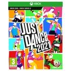Ubisoft Just Dance 2021 Xbox