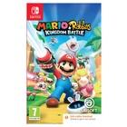 Ubisoft Mario + Rabbids Kingdom Battle Code in Box Nintendo Switch