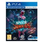 Ubisoft Space Junkies PS4