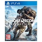 Ubisoft Tom Clancy's Ghost Recon: Breakpoint PS4