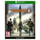 Ubisoft Tom Clancy The Division 2 - Xbox One