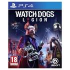 Ubisoft Watch Dogs: Legion PS4