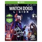 Ubisoft Watch Dogs: Legion Xbox One