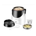 Unold 58315 cuoci riso Nero, Bianco 1,3 L 250 W