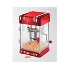 Unold Retro macchina per popcorn Rosso, Argento 300 W