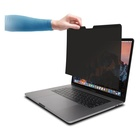 """V7 Filtro per la privacy magnetico 15,4"""" per Mac senza cornice - Formato 16:10"""
