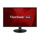 """ViewSonic VA2418-sh 23.8"""" Full HD LED Nero"""