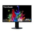 """ViewSonic VG2719-2K 27"""" Wide Quad HD LCD Opaco Nero"""