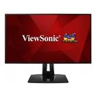 """ViewSonic VP Series VP2768a LED 27"""" 2K Quad HD Nero"""