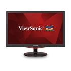 "ViewSonic VX Series VX2458-mhd 23.6"" FullHD LED 144Hz Opaco Nero, Rosso"
