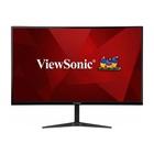 """ViewSonic VX Series VX2718-2KPC-MHD LED 27"""" 2K Quad HD Nero"""