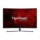 """ViewSonic VX3258-2KPC-MHD 32"""" QHD 144Hz 1ms LED Curvo Nero"""