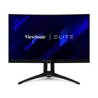 "ViewSonic XG270QC 27"" WQHD LED Nero"