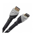 Vultech AA14302PRO cavo HDMI 1,8 m HDMI tipo A (Standard) Nero, Grigio