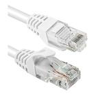 Vultech TAAU050-UTP-WH cavo di rete 5 m Cat6 U/UTP (UTP) Bianco