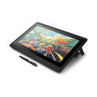 Wacom Cintiq 16 Full HD 1.920 x 1.080 con Penna Pro Pen 2