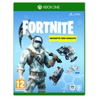 Warner Bros Fortnite: Pacchetto Zero Assoluto - Xbox One