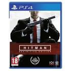 Warner Bros Hitman: Definitive Edition - PS4