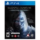 Warner Bros La Terra di Mezzo: L'Ombra di Mordor GOTY PS4