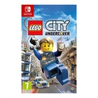 Warner Bros LEGO City Undercover - Nintendo Switch