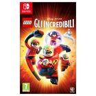 Warner Bros LEGO Gli Incredibili - Nintendo Switch