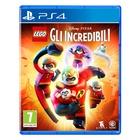 Warner Bros LEGO Gli Incredibili - PS4