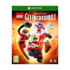 Warner Bros LEGO Gli Incredibili, Xbox One Basic