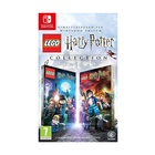 Warner Bros LEGO Harry Potter Collection Remastered SWI, Nintendo Switch Basic