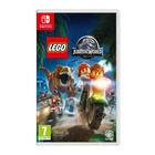 Warner Bros LEGO Jurassic World, Nintendo Switch Basic