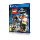 Warner Bros LEGO Jurassic World - PS4
