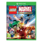 Warner Bros Lego Marvel Super Heroe, Xbox One