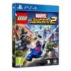 Warner Bros Lego Marvel Super Heroes 2 - PS4