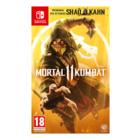 Warner Bros Mortal Kombat 11 - Nintendo Switch