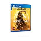 Warner Bros Mortal Kombat 11 - PS4